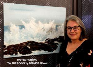 Bernice Bryan Artist