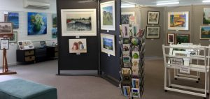 Latest Millhouse gallery exhibition
