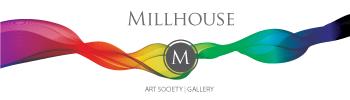 Millhouse Art Society Logo